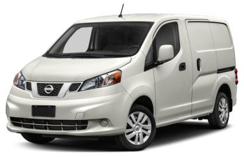 2019 Nissan NV200 - Fresh Powder
