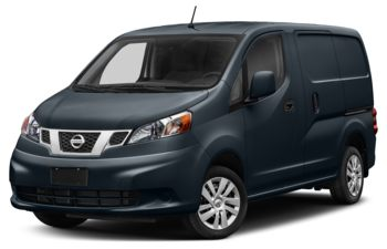 2019 Nissan NV200 - Graphite Blue Metallic