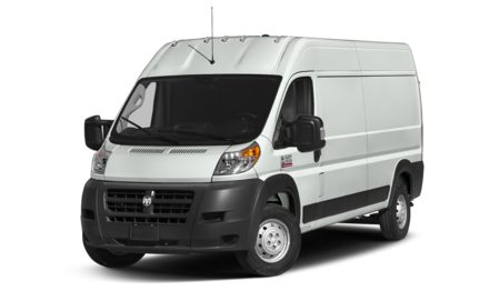 2018 RAM ProMaster 2500 High Roof