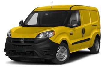 2019 RAM ProMaster City - Broom Yellow