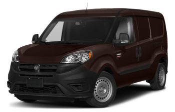 2018 RAM ProMaster City - Earth Brown