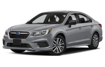 2019 Subaru Legacy - Ice Silver Metallic