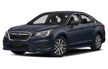 2018 Subaru Legacy - Twilight Blue Metallic