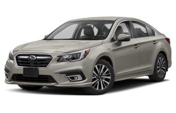 2019 Subaru Legacy - Tungsten Metallic