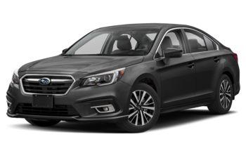 2019 Subaru Legacy - Magnetite Grey Metallic