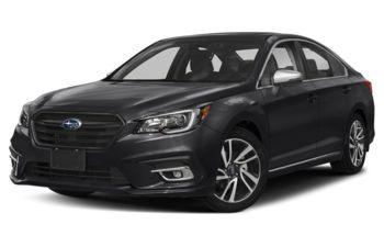 2019 Subaru Legacy - Crystal Black Silica