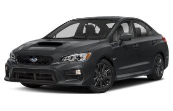 2020 Subaru WRX - Magnetite Grey Metallic