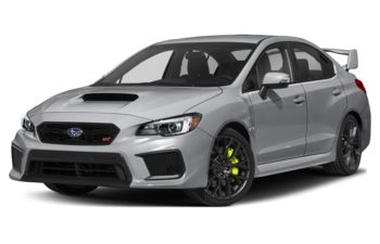 Subaru Wrx Lease >> 2019 Subaru WRX STI Base (4-Dr Sedan) at Subaru of Charlottetown, Charlottetown, Prince Edward ...