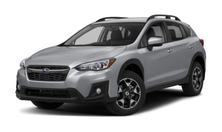 2020 Subaru Crosstrek Convenience