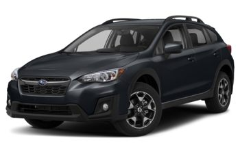 2018 Subaru Crosstrek - Dark Grey Metallic