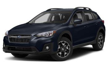 2019 Subaru Crosstrek - Dark Blue Pearl