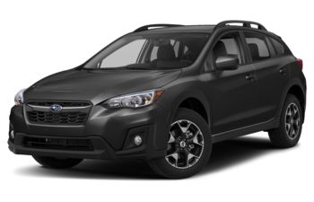 2020 Subaru Crosstrek - Magnetite Grey Metallic