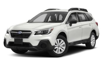 2017 Subaru Outback - N/A