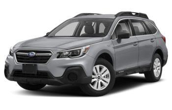 2018 Subaru Outback - Ice Silver Metallic