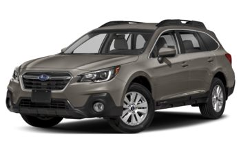 2019 Subaru Outback - Tungsten Metallic