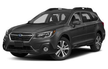 2019 Subaru Outback - Magnetite Grey Metallic