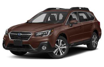 2019 Subaru Outback - Cinnamon Brown Pearl
