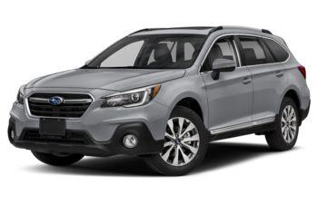 2019 Subaru Outback - Ice Silver Metallic