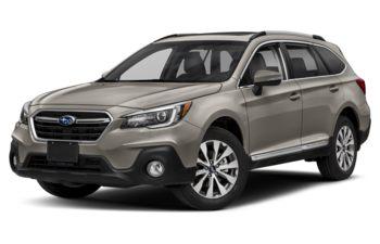 2019 Subaru Outback - Tungsten Metallic