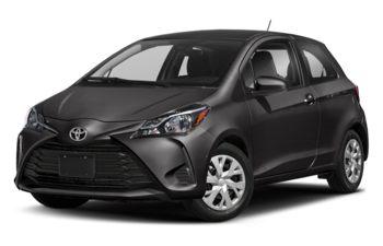 2020 Toyota Yaris - N/A