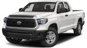 2021 - Tundra - Toyota