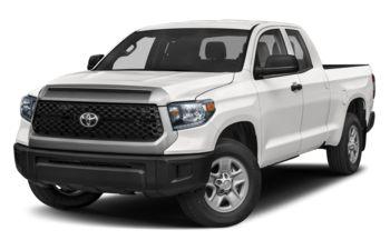 2020 Toyota Tundra - N/A