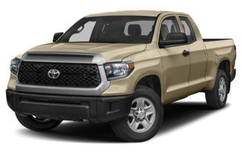 2018 Toyota Tundra - Quicksand