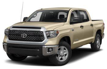2020 Toyota Tundra - Quicksand