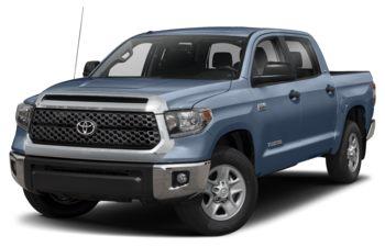 2021 Toyota Tundra - Cavalry Blue