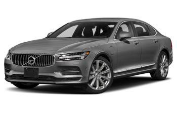 2019 Volvo S90 Hybrid - Osmium Grey Metallic
