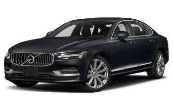2019 Volvo S90 Hybrid - Onyx Black Metallic