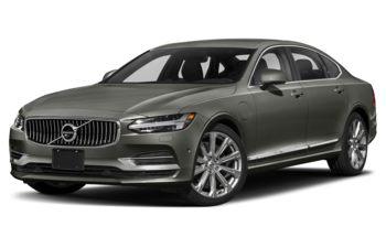 2019 Volvo S90 Hybrid - Pine Grey Metallic