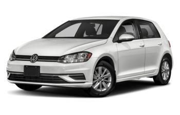 2018 Volkswagen Golf - N/A