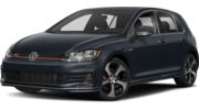 2020 - Golf GTI - Volkswagen