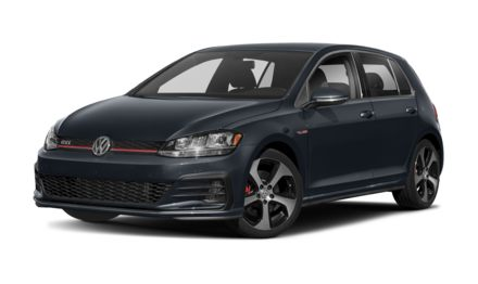 2020 Volkswagen Golf GTI Base