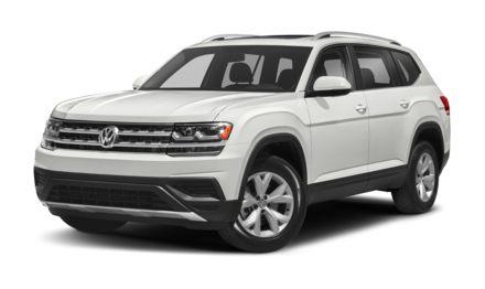 2018 Volkswagen Atlas 3.6 FSI Trendline