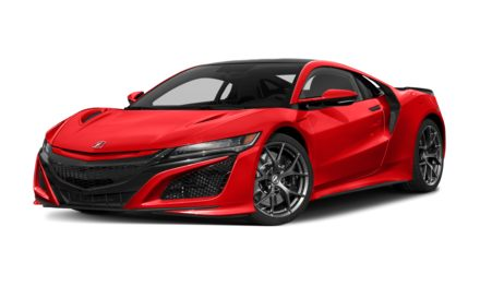 2020 Acura NSX Base