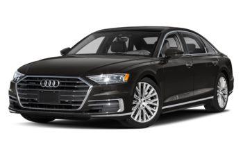 2019 Audi A8 - N/A