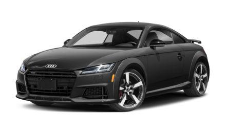 2019 Audi TT 45
