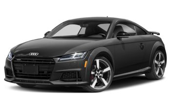 2020 Audi TT - Nano Grey Metallic