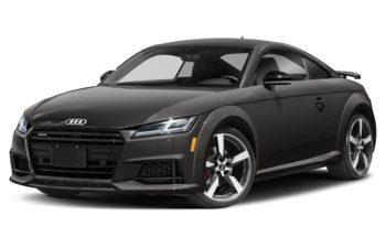 2020 Audi TT - Mythos Black Metallic