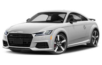 2020 Audi TT - Florett Silver Metallic