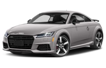 2019 Audi TT - Arrow Grey Pearl Effect