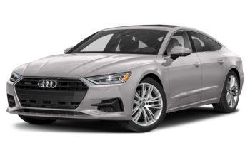 2019 Audi A7 - Vesuvius Grey