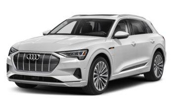 2020 Audi e-tron - N/A