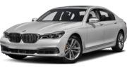 2019 BMW 750
