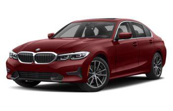 2020 BMW 330 - N/A
