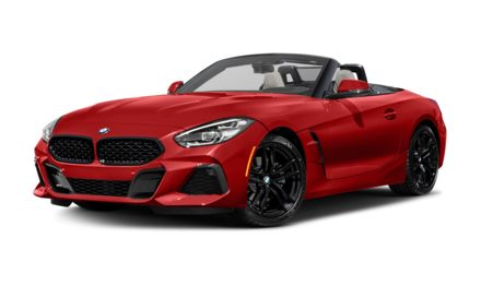 2021 BMW Z4 sDrive30i