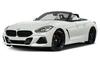 2021 BMW Z4 - Alpine White