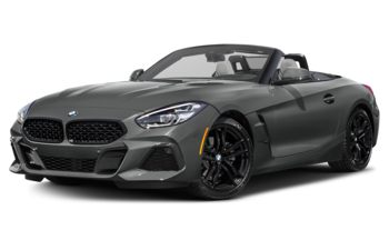 2019 Bmw Z4 Sdrive30i 2 Dr Convertible At Grand River Bmw